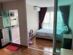 For RentCondoBang Sue, Wong Sawang : For rent Regent Home Bang Son Phase 27 - 1 bedroom 28 sq m. North