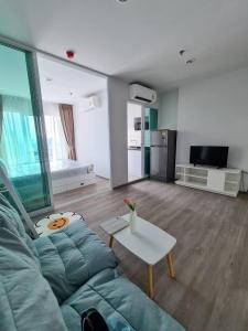 For RentCondoBang Sue, Wong Sawang : Rent Regent Home Bang Son Phase 28 - 1 bedroom 28 sq m. 18th floor