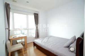 For SaleCondoRatchathewi,Phayathai : Hot Price!! 30+ High Floor, North Fully furnished Near BTS Ratchathewi - Condolette Ize Ratchathewi @4.6 MB