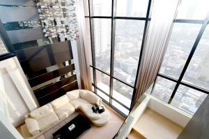 For RentCondoWongwianyai, Charoennakor : Urgent Rent ++ Great Decor ++ Urbano Absolute Sathorn Taksin ++ Good Location ++ Bright Room @ 50000only 🔥