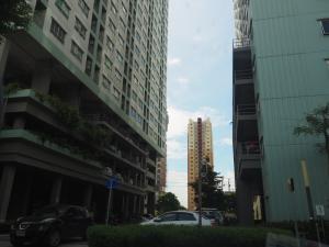 For SaleCondoRattanathibet, Sanambinna : Condo Building A, 12th floor, area width 53 sq m, price 3.5 million baht !!!