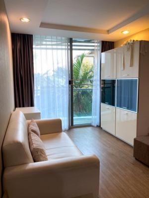 เช่าคอนโดรัชดา ห้วยขวาง : For rent the kris condo building 1 45sqm.ให้เช่า the kris condo ตึก 1 45ตรม.