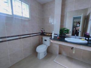 ขายบ้านรังสิต ธรรมศาสตร์ ปทุม : CH0103A บ้านเดี่ยว หมู่บ้านวิมานแก้ว ลำลูกกา คลอง 7