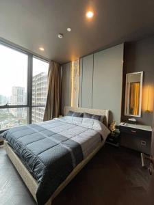 ขายดาวน์คอนโดสุขุมวิท อโศก ทองหล่อ : 🔥🔥Final Call Expire this month🔥🔥The ESSE Sukhumvit 36 1 Bedroom 38 Sq.m High Floor