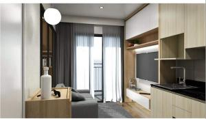 ขายคอนโดลาดพร้าว71 โชคชัย4 : SK02188 ขายด่วน Living Nest Ladprao 44 (ลิฟวิ่ง เนสท์ ลาดพร้าว 44) **MRT ลาดพร้าว**