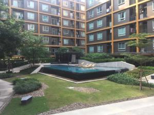 For RentCondoRangsit, Patumtani : Condo for rent U Campus Rangsit-Muang Ake / U Campus Rangsit-Muang Ake