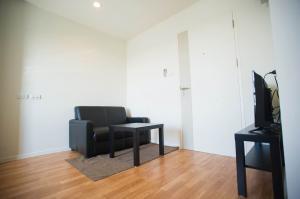 For RentCondoBang kae, Phetkasem : For rent Lumpini Park Phetkasem 98 🌃 New room 🏦 Electrical appliances Fully furnished It is complete immediately.