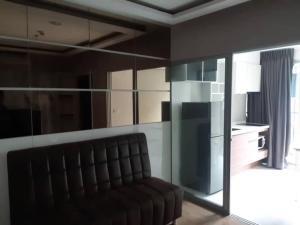 For SaleCondoSathorn, Narathiwat : 1 Bedroom 32 sq m. Fuse Chan-Sathorn 3.5 million.