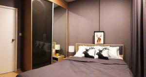 For RentCondoSukhumvit, Asoke, Thonglor : Condo for rent, beautiful room, ready to move in The tree Sukhumvit 71 - Ekkamai