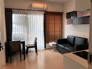 For RentCondoSukhumvit, Asoke, Thonglor : Rent The tree 71, new room, very cheap, beautiful decoration, urgent price !!