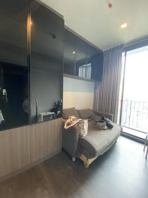 เช่าคอนโดสุขุมวิท อโศก ทองหล่อ : ให้เช่า Edge Sukhumvit 23 1 Bedroom Buildin ทั้งห้อง เพียง 20,000 ต่อเดือน คอนโดเดินทางสะดวก ใกล้บีทีเอสและMrt