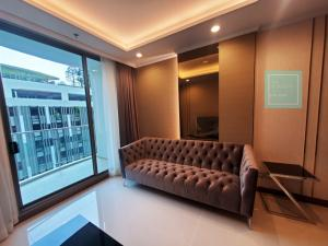 For RentCondoSukhumvit, Asoke, Thonglor : For rent Supalai Oriental Sukhumvit 39, 6th floor, size 49.23 sq.m., price 22,000 baht/month.