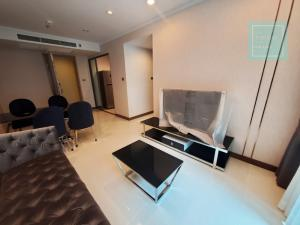 For RentCondoSukhumvit, Asoke, Thonglor : For rent, Supalai Oriental Sukhumvit 39, 2nd floor, size 49.23 sq m, price 22,000 baht / month.