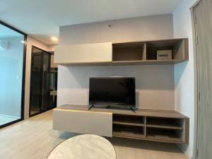 For RentCondoVipawadee, Don Mueang, Lak Si : *** Real room picture *** 1 bedroom for rent, Knightsbridge Condo Phahon-Interchange, near BTS Wat Phra Si Mahathat Station Bang Khen Circle