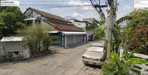 For SaleHouseYothinpattana,CDC : House for sale Adjacent to the express Ramindra.