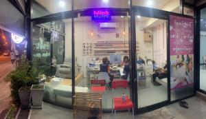 เซ้งพื้นที่ขายของ ร้านต่างๆพัทยา บางแสน ชลบุรี : เซ้งด่วนมาก!! ร้านทำเล็บ ชลบุรี (ตรงข้าม เทศบาลดอนหัวฬ่อ-อมตะนคร)