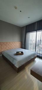 For RentCondoRama9, RCA, Petchaburi : SK02199 For rent The Capital Ekamai - Thonglor (The Capital Ekamai - Thonglor) ** BTS Thonglor **.