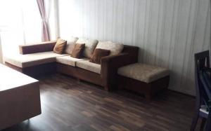 For RentCondoKhlongtoei, Kluaynamthai : For rent, Waterford Rama 4, 5th floor, city view, 2 balconies.