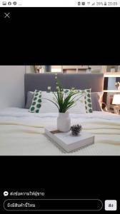 For SaleCondoOnnut, Udomsuk : Sale ❤️💥The log3 Sukhumvit 101/1. Decorate the whole room 🌟❤️ Tel: 094-3546541 Line: @luckhome Code: LH00153