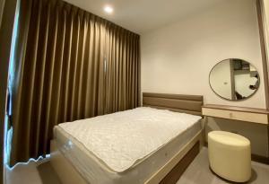 เช่าคอนโดพระราม 9 เพชรบุรีตัดใหม่ : ห้องใหม่🔥 Life Asoke Rama9 1 Bed 35 Sqm. ห้องสวย ชั้นสูง วิวไม่บล็อก เครื่องใช้ไฟฟ้าครบพร้อมอยู่ 095-249-7892