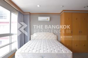 For RentCondoRatchathewi,Phayathai : 2B2B Hot Price!! 25+ High Floor Condo for Rent Near BTS Phayathai - Pathumwan Resort @24,000 Baht/Month