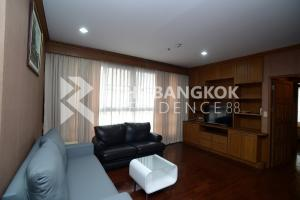 For RentCondoRatchathewi,Phayathai : Shock Price!! 3B3B Condo for Rent Near BTS Phayathai - Pathumwan Resort @38,000 Baht/Month
