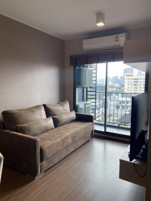 For RentCondoOnnut, Udomsuk : For rent Ideo Sukhumvit 93 2 bedrooms 2 bathrooms 22,000/ Month