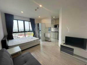 ขายคอนโดบางนา แบริ่ง : For Sale/Rent Ideo Mobi Sukhumvit Eastgate (21 sqm.)