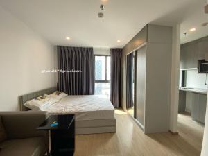 For RentCondoThaphra, Wutthakat : Rent Ideo Wutthakard 24th floor rent 8,000-
