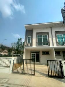 For RentTownhouseRathburana, Suksawat : Q District Suksawad-Wongwaen Rama 3  13,000