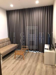 เช่าคอนโดพระราม 9 เพชรบุรีตัดใหม่ : For Rent Ideo Mobi Asoke (34 sqm.)