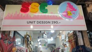 For LongleaseRetailRamkhamhaeng, Hua Mak : Thai cloth shop, 5-star location