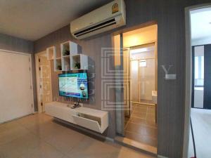 เช่าคอนโดพระราม 9 เพชรบุรีตัดใหม่ : For Rent Aspire Rama 9 (49.5 sqm.)