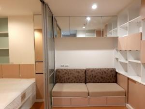 For RentCondoPattaya, Bangsaen, Chonburi : For rent Lumpini Condo Town North Pattaya - Sukhumvit 1 bedroom 15th floor ready.