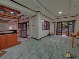 For SaleHouseRangsit, Patumtani : House for sale. Honest village sell as is.
