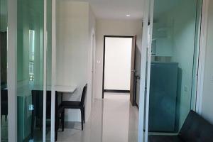 For RentCondoPattanakan, Srinakarin : Condo for rent Assagarn Place Srinakarin, near Airport Link Huamark