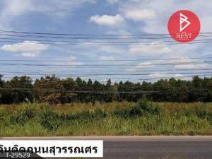 For SaleLandSa Kaeo : Urgent sale, land reclamation, area 19 rai, Muang Sa Kaeo.
