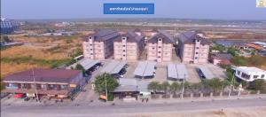 ขายขายเซ้งกิจการ (โรงแรม หอพัก อพาร์ตเมนต์)พัทยา บางแสน ชลบุรี : ขายด่วน..!! อพาร์ทเม้นท์ขนาดใหญ่ รายได้ต่อเดือนเป็นล้าน! จำนวน 4ตึก 4ชั้น บนเนื้อที่ขนาด 6ไร่ 37ตรว. เขตคลองตำหรุ-ฝั่งตรงข้ามอมตะซิตี้-ชลบุรี ทำเลดีใกล้ถนนบางนา-ตราด พร้อมเข้าดำเนินธุรกิจต่อเนื่องได้เลย