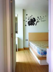 For RentCondoBang Sue, Wong Sawang : Condo for rent Rich Park Bang Son, 1 bedroom, 32 sqm., 21st floor, cheap price only 7000 baht