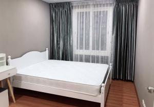 For RentCondoLadkrabang, Suwannaphum Airport : Condo for rent near Suvarnabhumi airport, new room, ready to move in ☘️