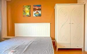 For RentCondoOnnut, Udomsuk : ✅ For rent Vista Garden Sulhumvit 71, near BTS, size 45 sq.m., fully furnished and electrical appliances ✅