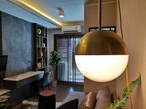 For SaleCondoOnnut, Udomsuk : Sale Ideo Sukhumvit 93  nice room spacial design by designer