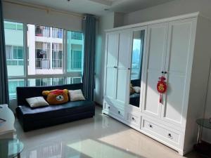 For RentCondoRatchadapisek, Huaikwang, Suttisan : Corner room, the best price, Supalai Wellington 2, Building 7, Floor 12, Don't wait ++