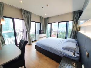 For RentCondoSukhumvit, Asoke, Thonglor : 2 Bedrooms At Noble Reveal