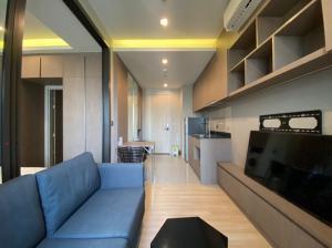 เช่าคอนโดสะพานควาย จตุจักร : M Jatujak 1 Bedroom For Rent