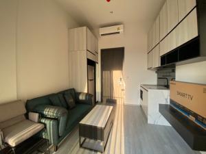 For RentCondoOnnut, Udomsuk : The Line 101 1 Bedroom For Rent