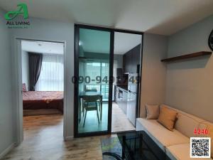 For RentCondoBangna, Lasalle, Bearing : Condo for rent ASPEN Condo Lasalle Bangna (Espen Condo Lasalle) Sukhumvit 105
