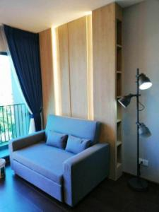 For RentCondoSukhumvit, Asoke, Thonglor : Condo for rent, beautiful room, ready to move in Electrical appliances, complete C Ekkamai, 30 sqm., Ready to visit.