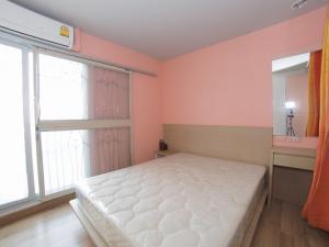 For SaleCondoRatchadapisek, Huaikwang, Suttisan : For sale Le Rich Ratchada - Sutthisarn Near BTS Suthisarn type 1 bed 38 sqm