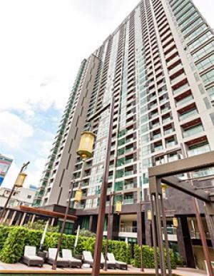 ขายคอนโดสาทร นราธิวาส : [Owner Post] Address Sathorn 2BR/2BA , Rent 39,500 / Sale 11.5MB ...Good Price!!!